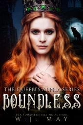 Boundless: Fae Paranormal Shifter Romance