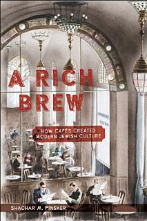 A Rich Brew Book