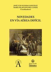 Novedades en vía aérea difícil: Simposio Internacional sobre la Enseñanza de la Lengua Japonesa en España nº 1 Salamanca 2009