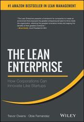 The Lean Enterprise Book PDF