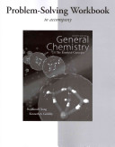 Workbook with Solutions to accompany General Chemistry  The Essential Concepts