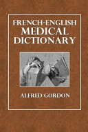 French English Medical Dictionary PDF