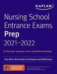 Nursing School Entrance Exams Prep 2021 2022 Book PDF