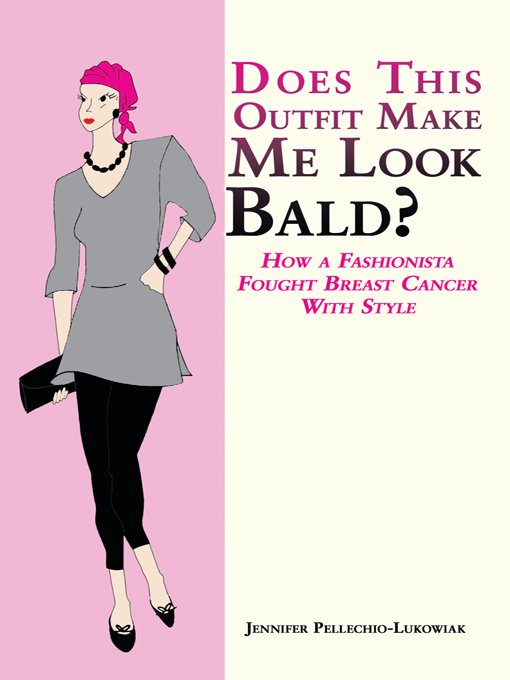 Does This Outfit Make Me Look Bald?