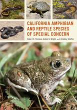 California Amphibian and Reptile Species of Special Concern PDF