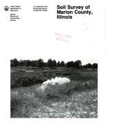 Soil survey of Marion County, Illinois