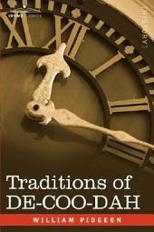 Traditions of De-Coo-Dah