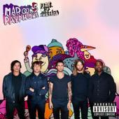 [드럼악보]Payphone -Maroon 5: Payphone 앨범에 수록된 드럼악보