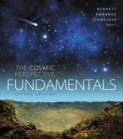 The Cosmic Perspective Fundamentals PDF