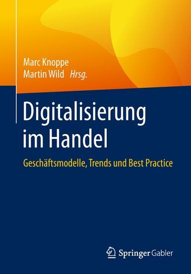 Digitalisierung im Handel PDF