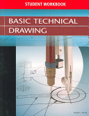 Basic Technical Drawing  Student Workbook PDF