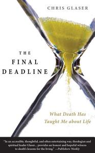 The Final Deadline Book