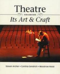 Theatre Book PDF