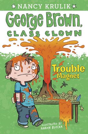 Trouble Magnet  2