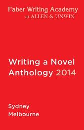 Writing a Novel Anthology, 2014