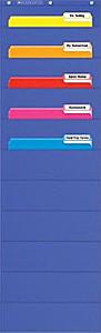 File Organizer Pocket Chart