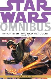 Star Wars Omnibus Knights of the Old Republic Vol. 3