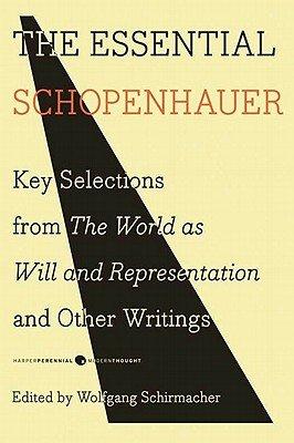 The Essential Schopenhauer
