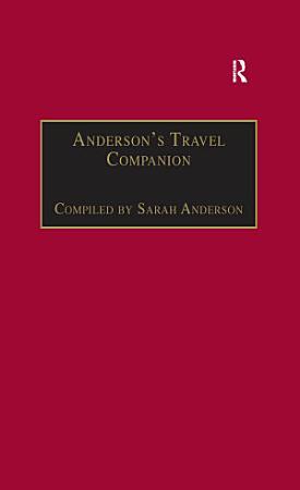 Anderson   s Travel Companion PDF