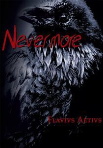 Nevermore Book