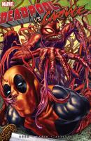 Deadpool vs  Carnage PDF