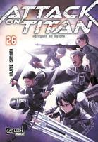 Attack on Titan 26 PDF