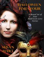 Halloween Times Four – a Boxed Set of Four Halloween Love Stories