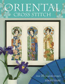 Oriental Cross Stitch
