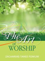 The Art of Worship PDF