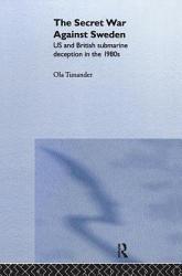 The Secret War Against Sweden Book PDF
