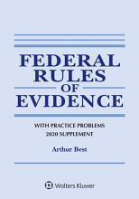 Federal Rules of Evidence with Practice Problems PDF