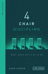 4 Chair Discipling Book PDF