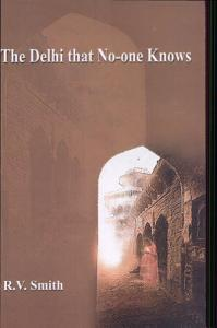 The Delhi that No one Knows Book