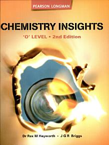 Chemistry insights  O  level PDF