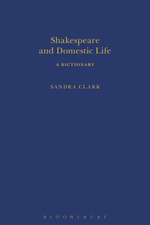 Shakespeare and Domestic Life PDF