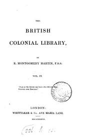 History of the British Possessions in the East Indies