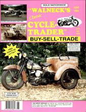 WALNECK'S CLASSIC CYCLE TRADER, JUNE 1994