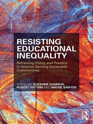 Resisting Educational Inequality PDF