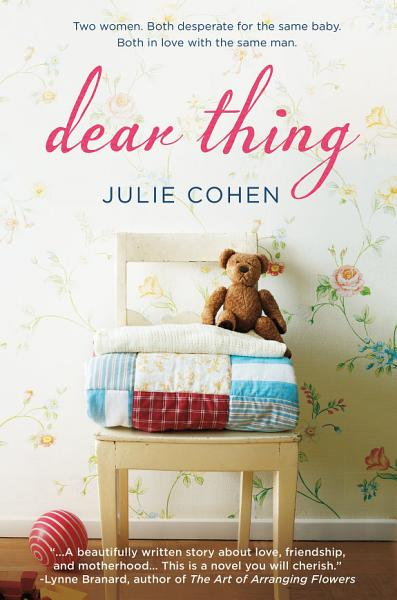 Download Dear Thing Book