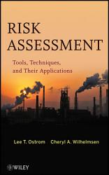 Risk Assessment Book PDF