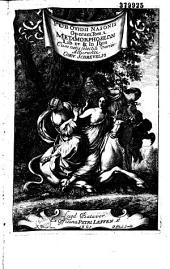 Pub. Ovidii Nasonis Opera omnia, in tres tomos divisa, ex accuratissima recensione Nicol. Heinsii. Cum notis selectissimis variorum, in omnes ejusdem libros ; & figuris aeneis artificiosissimis, singulis libris Metamorphoseon praefixis, argumenta eorundem indicantibus. Cum indicibus locupletissimis, tum rerum, tum verborum : editio nitidissima, accuratissima. Accurante Cornelio Schrevelio