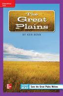 Reading Wonders Leveled Reader The Great Plains  ELL Unit 5 Week 5 Grade 5 PDF