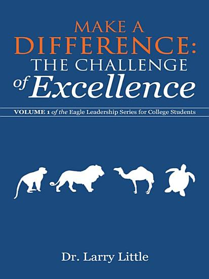 Make a Difference PDF