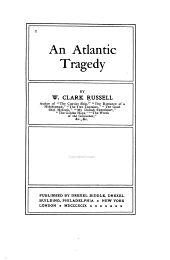 An Atlantic Tragedy