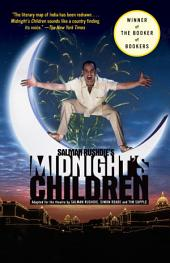 Salman Rushdie's Midnight's Children: Adapted for the Theatre by Salman Rushdie, Simon Reade and Tim Supple