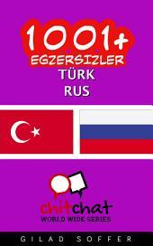 1001+ Egzersizler Türk - Rus
