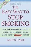 The Easy Way to Stop Smoking PDF