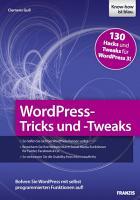WordPress Tricks und  Tweaks PDF