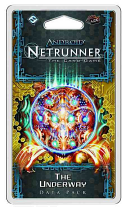 Android Netrunner Lcg - the Underway Expansion