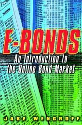 E-Bonds: An Introduction to the Online Bond Market